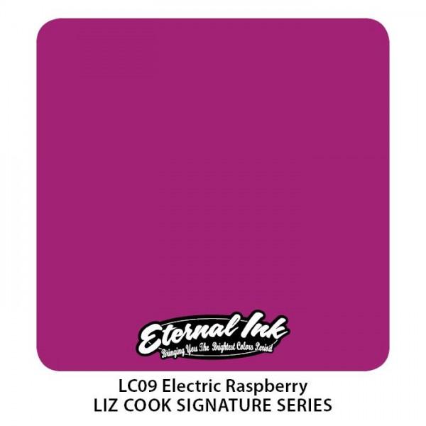 Eternal Ink - Liz Cook Serie / Electric Raspberry