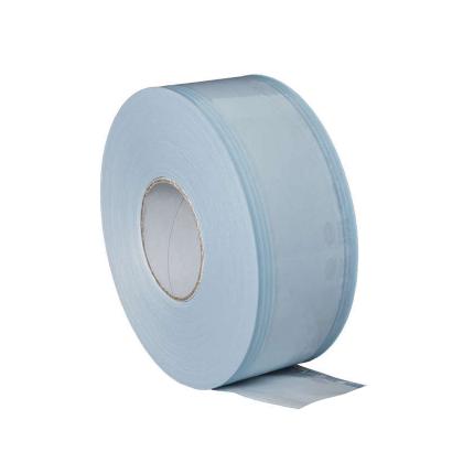 Unigloves - Sterilisationsfolie auf Rolle [100mm x 200m]