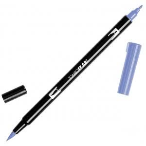 Tombow - ABT Dual Brush [603 Periwinkle]