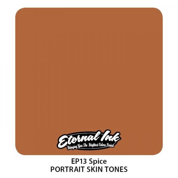 Eternal Ink - Skin Tones / Spice