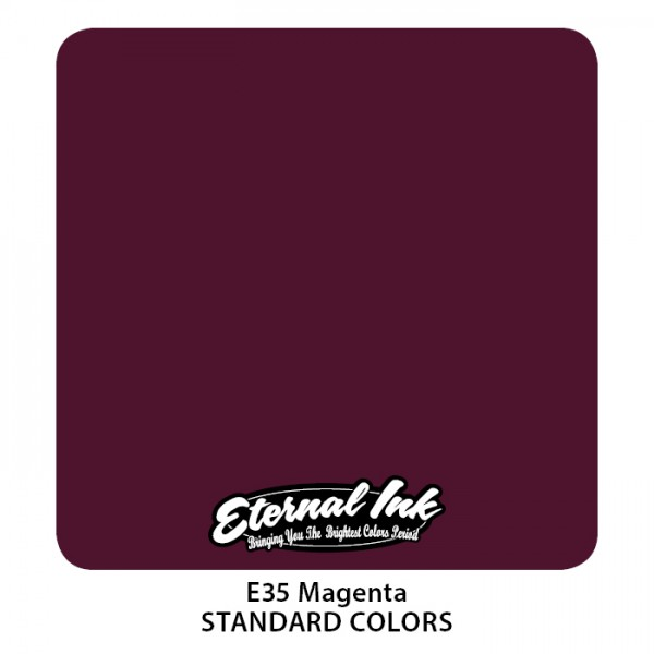 Eternal Ink - Standard Colors / Magenta