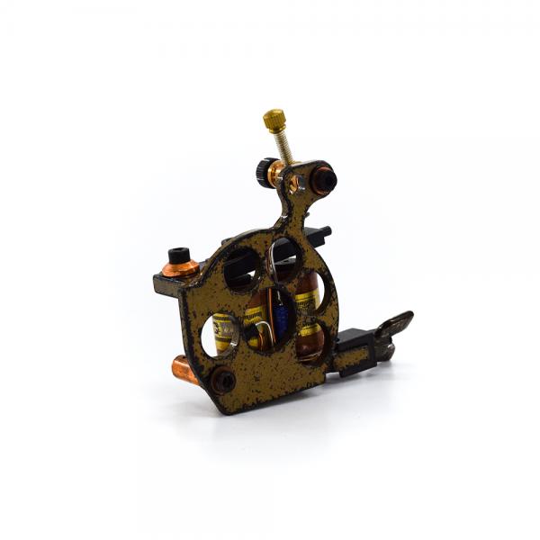 Bavarian Custom Irons - Ultra Dial