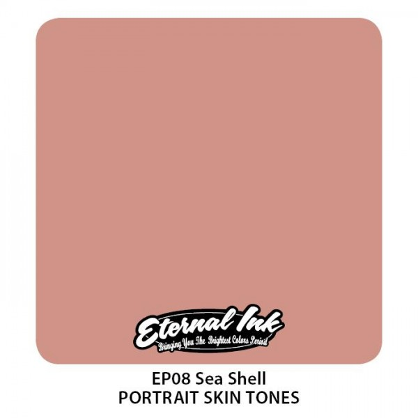 Eternal Ink - Skin Tones / Sea Shell