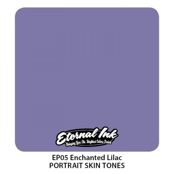 Eternal Ink - Skin Tones / Enchanted Lilac