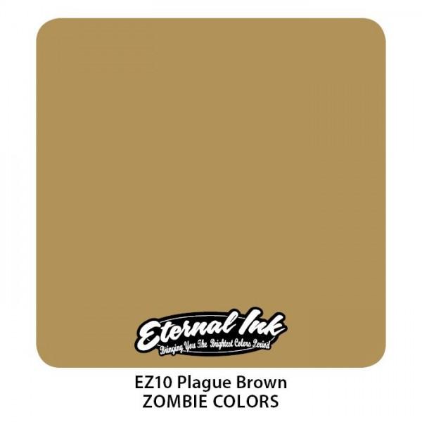 Eternal Ink - Zombie Color / Plague Brown