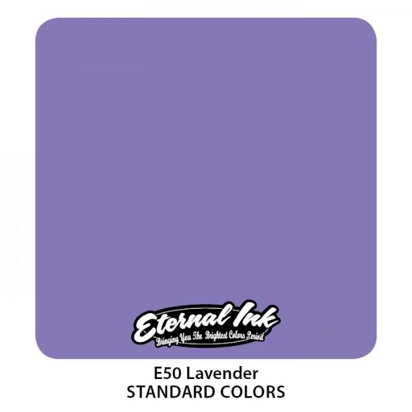 Eternal Ink - Standard Colors / Lavender