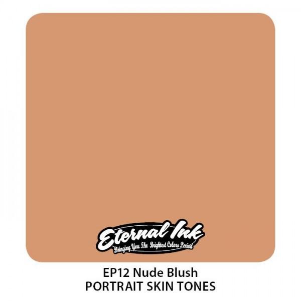 Eternal Ink - Skin Tones / Nude Blush