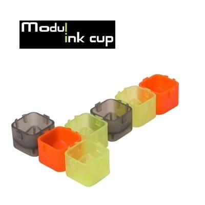 Modul Ink Cups [gelb]