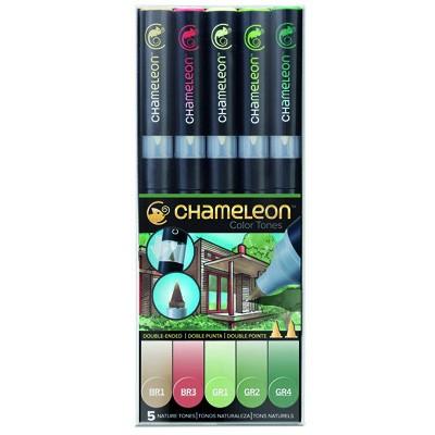 Chameleon Color Tones - Nature Tones Set