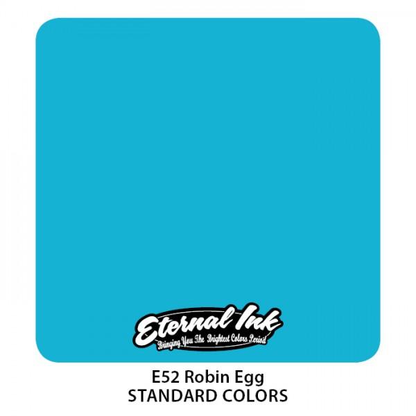 Eternal Ink - Standard Colors / Robin Egg