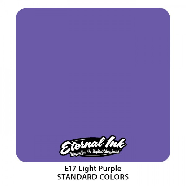 Eternal Ink - Standard Colors / Light Purple