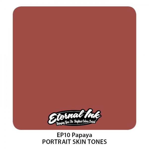 Eternal Ink - Skin Tones / Papaya