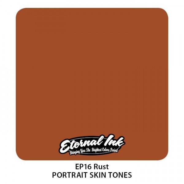 Eternal Ink - Skin Tones / Rust