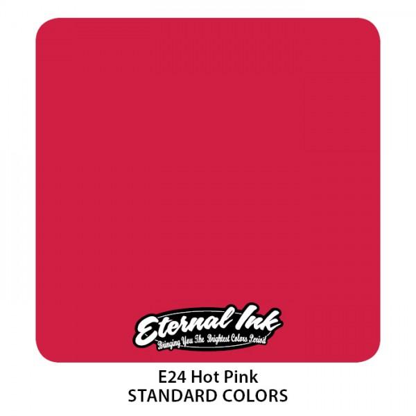 Eternal Ink - Standard Colors / Hot Pink