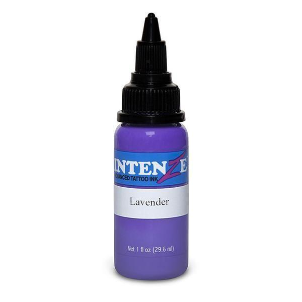 Intenze - Lavender
