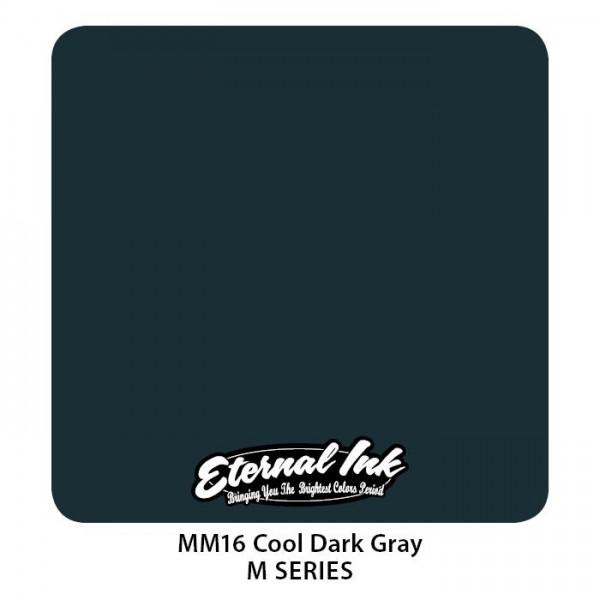Eternal Ink - M Series / Cool Dark Gray