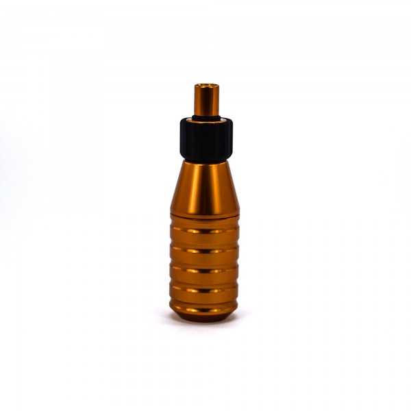 Cheyenne | Griffstück 25,4 mm [Orange]