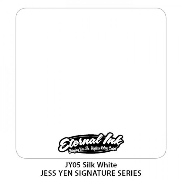 Eternal Ink - Jess Yen / Silk White