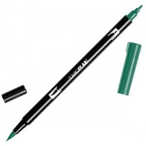 Tombow - ABT Dual Brush [249 Hunter Green]