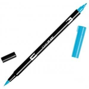 Tombow - ABT Dual Brush [493 Reflex Blue]