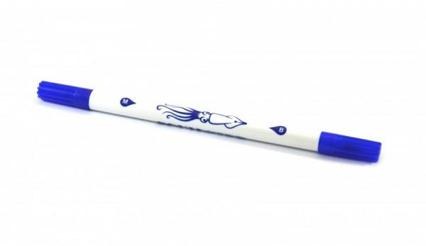 Squidster - Ink Skinmarker, STERIL [blau]