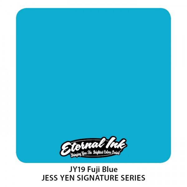 Eternal Ink - Jess Yen / Fuji Blue