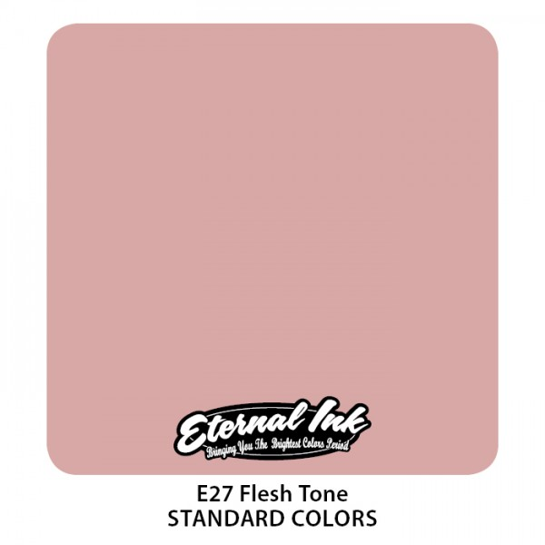 Eternal Ink - Standard Colors / Flesh Tone bzw. VICTORIAN ROSE