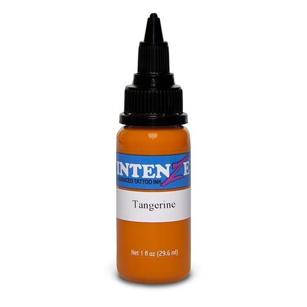 Intenze - Tangerine