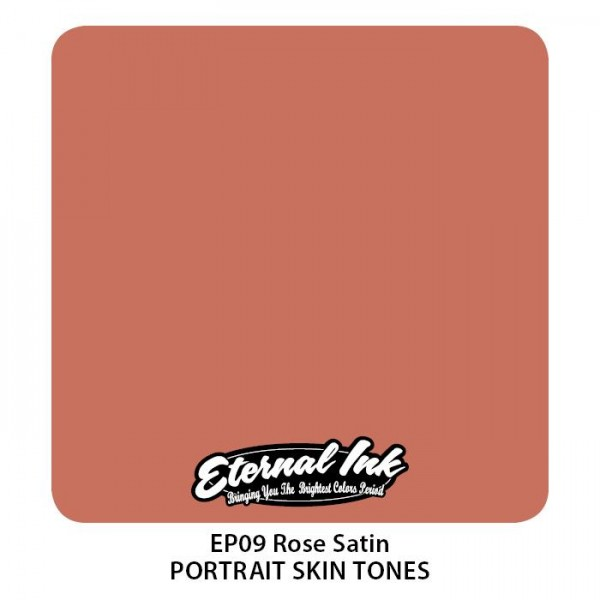 Eternal Ink - Skin Tones / Rose Satin