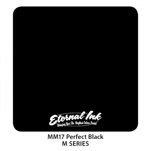 Eternal Ink - M Series / Perfect Black