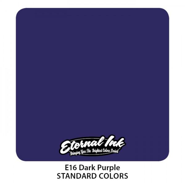 Eternal Ink - Standard Colors / Dark Purple