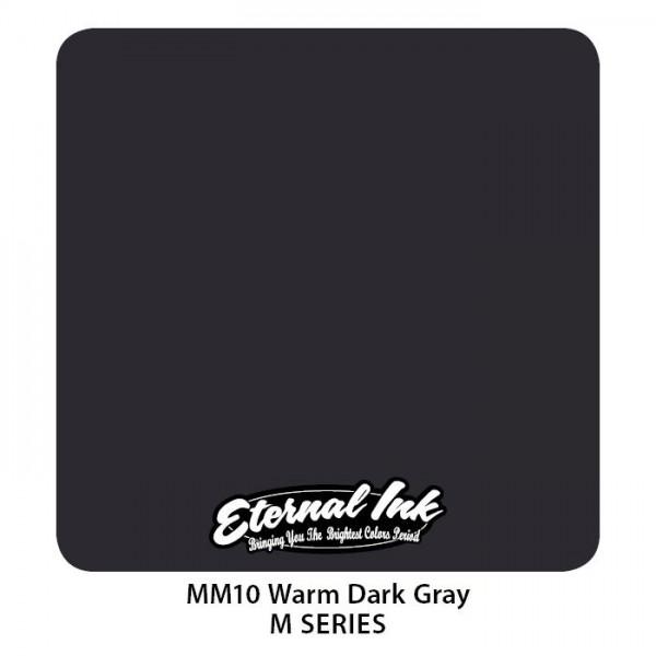 Eternal Ink - M Series / Warm Dark Gray