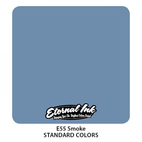 Eternal Ink - Standard Colors / Smoke