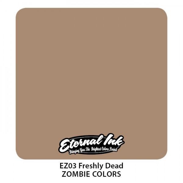 Eternal Ink - Zombie Color / Freshly Dead