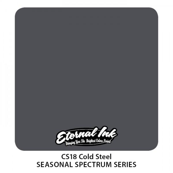Eternal Ink - Seasonal Spectrum / Cold Steel