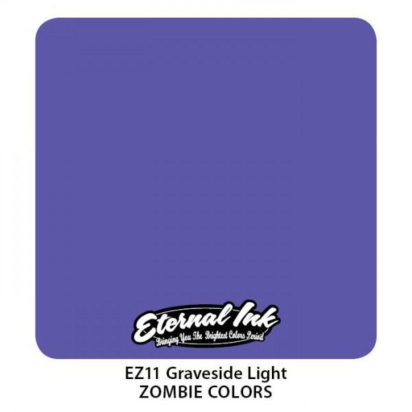 Eternal Ink - Zombie Color / Graveside Light