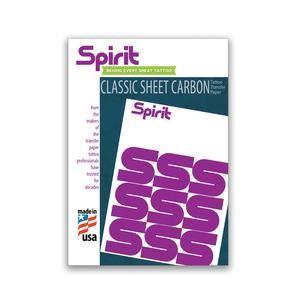 Spirit - Classic Sheet Carbon