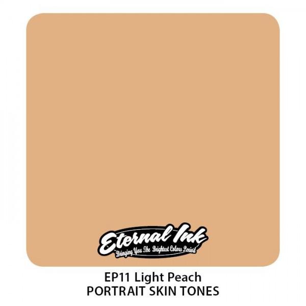 Eternal Ink - Skin Tones / Light Peach